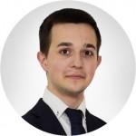 Adam Staliński okrągły awatar