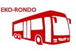 Eko rondo ikona
