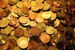 Euro monety